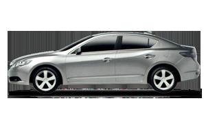 Acura  Lease on 2014 Acura Ilx 2014 Acura Rlx 2014 Acura Tl 2013 Acura Tsx 2014 Acura