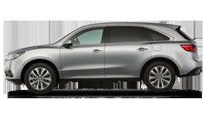 Acura rdx 2015 acura mdx 2015