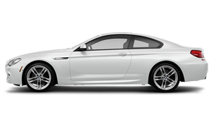2014 BMW M6 Coup�