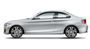 2014 BMW 2 Series Coup�