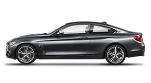 2015 BMW 4 Series Coup�