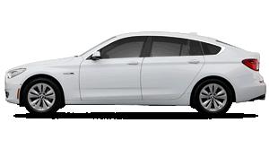 2014 BMW 5 Series GT