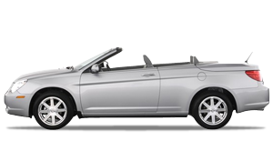 2014 Chrysler 200 Convertible