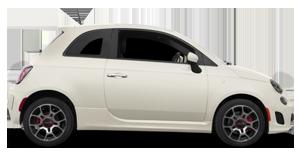 2015 Fiat 500 Turbo