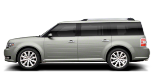 Ford Flex 2013