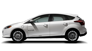 Ford Focus �lectrique 2013