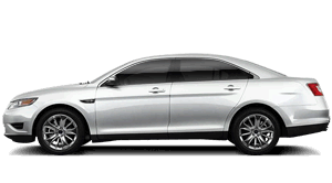 Ford Taurus 2013