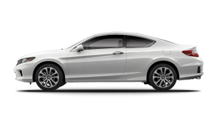 Honda Accord Coup� 2013
