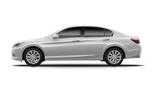 Honda Accord Berline 2013