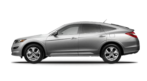 Honda Crosstour 2013