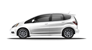 Honda Fit 2013