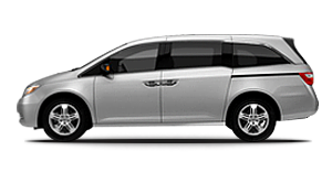Honda Odyssey 2013
