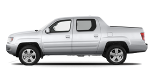 Honda Ridgeline 2013