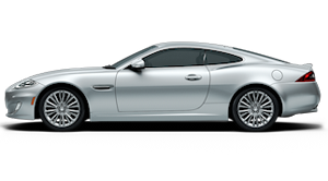 2013 Jaguar XK Series Coupe