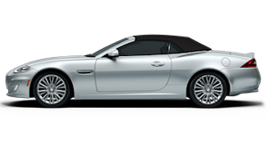 2013 Jaguar XK Series Convertible