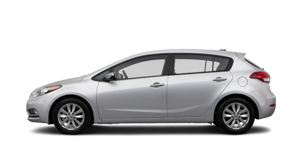Kia Forte5 2013