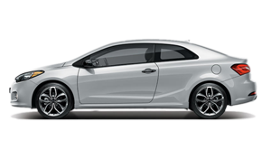 Kia Forte Koup 2013