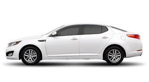 Kia Optima 2013