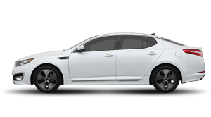 Kia Optima Hybride 2013