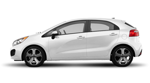 Kia Rio 5 portes 2013