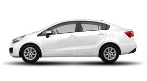 Kia Rio 2013