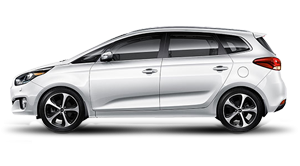 Kia Rondo 2014