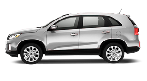 Kia Sorento 2014