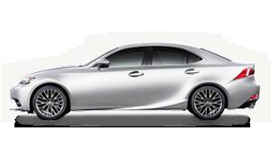 2014-2015 Lexus Cars and SUVs