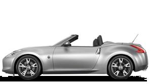 Nissan 370Z Roadster 2014