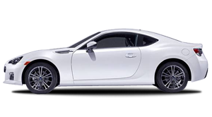 Subaru BRZ 2013