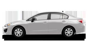 2014 Subaru Impreza 4-door