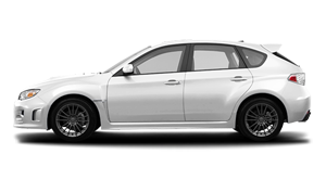 2013 Subaru Impreza WRX 5-door
