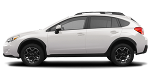 2013 Subaru XV Crosstrek