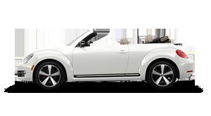 Volkswagen Beetle D�capotable 2014