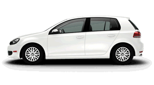 2013 Volkswagen Golf 5-door