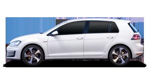 Volkswagen GTI 5 Portes 2015